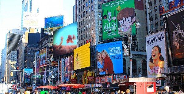 Что не надо делать в Нью-Йорке?