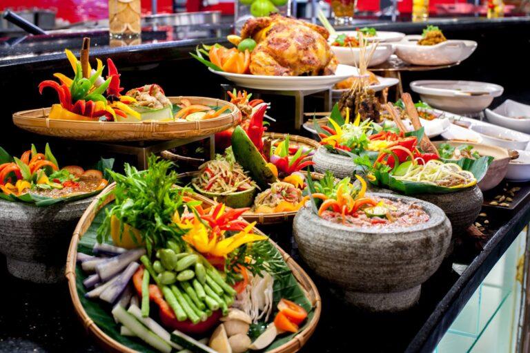 Где поесть в Куала-Лумпур?